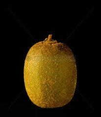A kiwi fruit  1990s.
