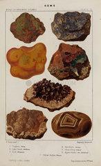 Gems  1869.