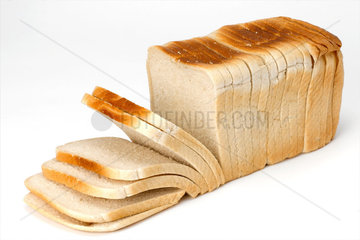 Sliced white bread  2006.