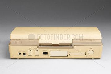 NEC 'Starlet' portable computer  1989.