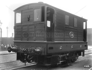 0-6-0 Sentinel Loco No.8402  March 1928.