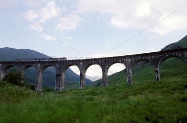 Glenfinnan Viaduct  1997.