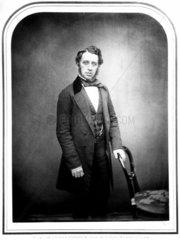Thomas Penn  c 1854-1866.