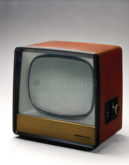Ekco television receiver  type T345  1958.