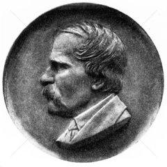 Paul Pretsch  c 1860.