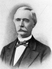 William Kelly  American inventor  mid 19th century.