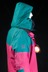 Waterproof jacket  1993.