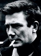 Albert Finney  British actor  April 1963.