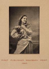 'Mountain Dew Girl'  1865.