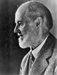 Sir Henry Royce  English engineer  c 1920.
