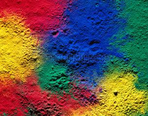 Powder coatings developed by Azko Nobel  2000.