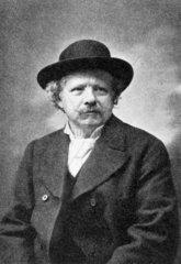 Karl Klie.