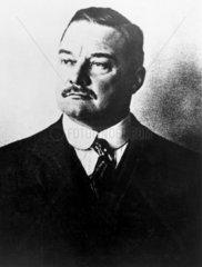 Rene Bohn  German chemist  early 20th century.