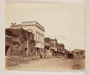 Delhi  1858.