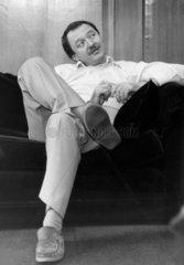 Ken Livingstone  June 1985.