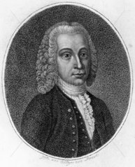 Anders Celsius  Swedish astronomer and physicist  c 1730s.
