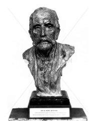 Sir Henry Alexander Wickham  British botanist  late nineteenth-century.