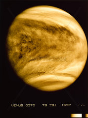 Clouds of Venus  1979.