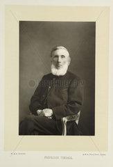 'Professor Tyndall'  1894.