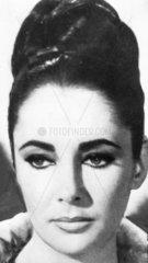 Elizabeth Taylor  4 September 1963.