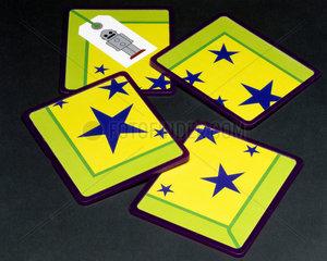 Star jigsaw puzzle  2000.