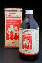 Herbal medicine  Pakistan  c 2004-2005.