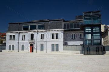 Lissabon  Portugal  das Gebaeude der EMCDDA