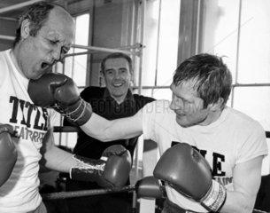 Jim Watt and Jack Webster  1979.