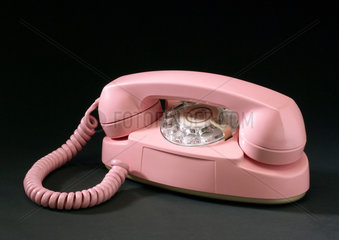 'Princess' dial telephone  c 1950s.