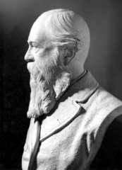 Frederick Guthrie  scientific writer and founder of the Physical Society  1873.