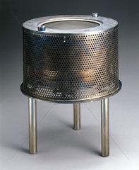 Ion engine  c 1990s.