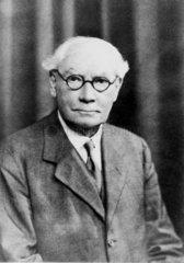 Bernard Dyer  English agricultural chemist  c 1930s.