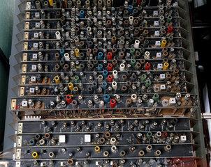 Pilot ACE (Automatic Computing Engine)  1950.