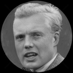 Mike Hawthorn  4 July 1954.