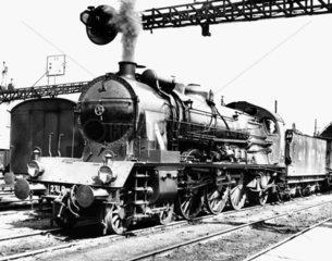 Societe Nationale des Chemins de fer Franca