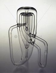 Klein bottle  1995-1996.