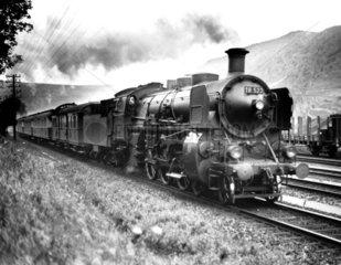 German Reichsbahn 4-6-2 (S/3/6) locomotive