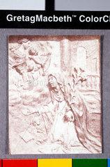 Montañes  'St Teresa'  1847.