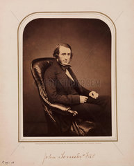 John Somes  1854-1866.