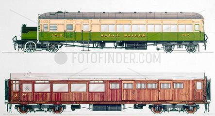 London and North Eastern Railway Railmotor