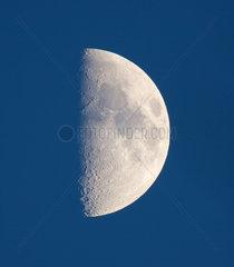 Daytime Moon  28 November 2006.