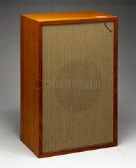 Tannoy loudspeaker  c 1970.