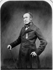 Sir Roderick Impey Murchison  Scottish geologist  c 1850s.