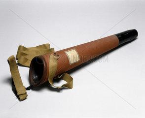 Artificial leg  pylon type  1914-1920.
