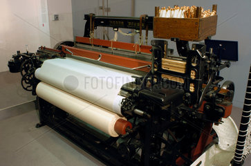 Toyoda Automatic Loom  type G  1926.
