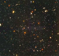 Star-forming galaxies  c 2000.