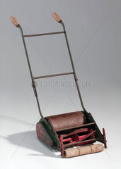 Child's lawnmower  1960-1965.