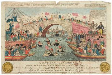 'A National Concern'  1806.