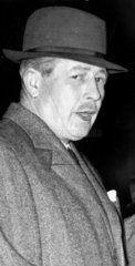Harold Macmillan  6 June 1958.