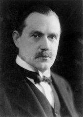 William Eccles  English pioneer of wireless telegraphy  early 20th century.